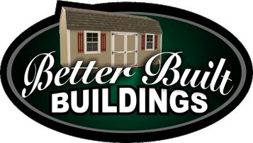 Garden Sheds  sc 1 st  Better Built Buildings & Alaska Storage Sheds Alaska Garden Shed